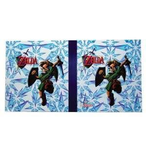 Nintendo The Legend of Zelda Book Cover Toys & Games