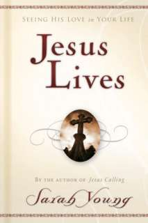 ) by Sarah Young, Nelson, Thomas, Inc. | NOOK Book (eBook), Hardcover