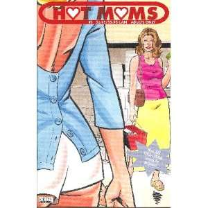 Hot Moms #1 Rebecca Books