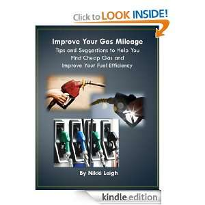 Your Gas Mileage Tips and Suggestions to Help You Find Cheap Gas