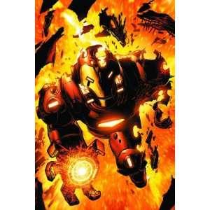 Iron Man Hypervelocity #6