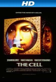 The Cell [HD]: Jennifer Lopez, Vince Vaughn, Vincent D