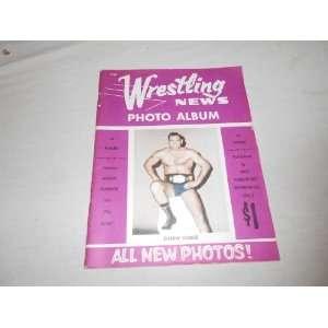 Wrestling News Photo Album Number Six