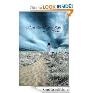 Path (Walking in Between): L.B. Montas:  Kindle Store