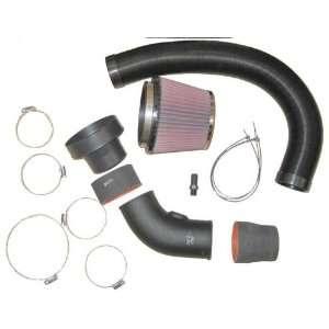 K&N 57 0573 57i High Performance International Intake Kit