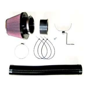 K&N 57 0630 57i High Performance International Intake Kit