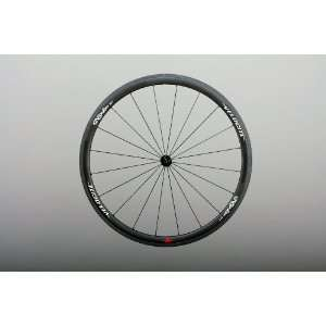 Velocite Noir full carbon tubular wheels  Sports