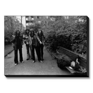 Black Sabbath , 34x24