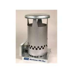 100N 100K BTU Natural Gas Convection Heater [Misc.]