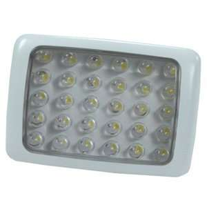 New High Quality TACO LED Deck Light w/SS Mounting