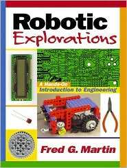 Engineering, (0130895687), Fred G. Martin, Textbooks   Barnes & Noble