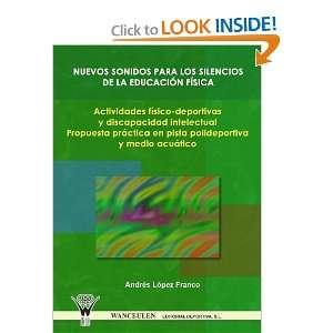Para Los Silencios De La E.F. (Spanish Edition) (9788498231762) Books