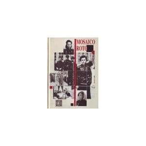 roto (Spanish Edition) (9788482130002) Paulina Abramson Books