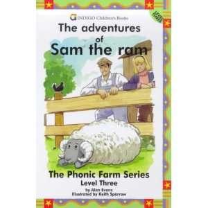 Phonic Farm Series) (9781861400185) Alan Evans, Keith Sparrow Books