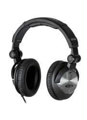 Ultrasone HFI 580 S Logic Natural Surround Sound Plus Headphones