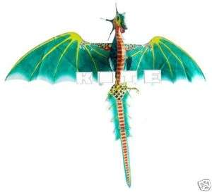 3D Flying Jurassic Dragon Dinosaur Kite/Xmas Gift Idea