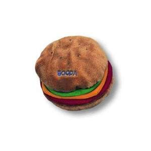 Sof Bies Big Burger Dog oy Pe Supplies