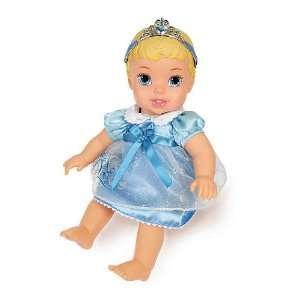 Disney Princess Wiggles Doll   Cinderella Toys & Games
