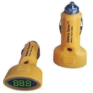 Save A Battery 4322 12/24V Battery Tester Automotive