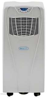 AC 10000E NewAir 10,000 BTU Portable Air Conditioner With Auto