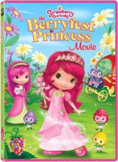 BARNES & NOBLE  Strawberry Shortcake: Bloomin Berry Garden by 20th
