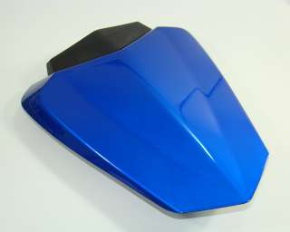 YAMAHA YZF R1 2009 2010 Rear Seat Cover Cowl blue