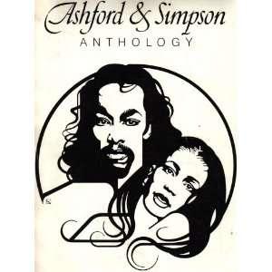 Ashford & Simpson Anthology: Ashford & Simpson: Books