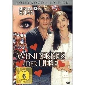 Wendekreis der Liebe  Sharukh Khan, Hema Malini Filme & TV
