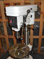 Valuemaster 13 Swing Drill Press 16 Speed Belt Drive 1/2 Hp 115V