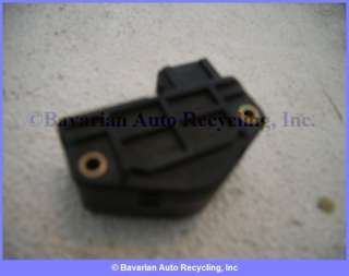 Secondary Throttle Position Sensor BMW E36 M3 Sedan 96+