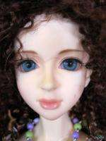 IPLEHOUSE YID IRIS Super Dollfie size head Faceup Eyes