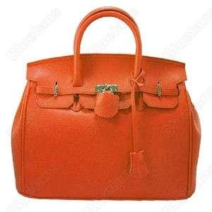Celebrity Vintage Style Shoulder Tote Shopper Bag Handbag Hollywood