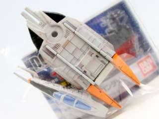 Space Battleship Yamato DG Cosmo Tigers II Type 3 #B