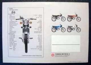 Yamaha TTR 50 Carb Adjustment on PopScreen