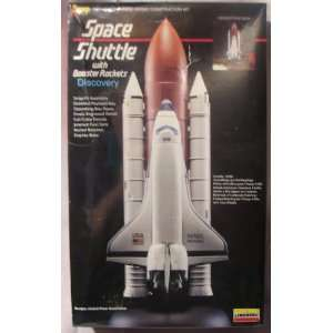 Estes Space Shuttle Solid Rocket Booster - Pics about space