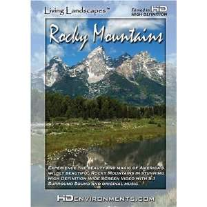 Mountains (WMV HD Version for Windows Media and PCs): Movies & TV