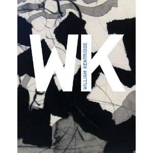 Tate Modern Artists: William Kentridge (9781854379726