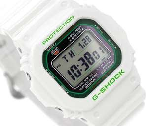 Casio G Shock Eco Friendly World Time Alarm Chrono Digital Tough Solar
