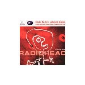 mp3 gratis radiohead high and dry