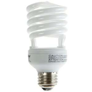 Sunlite SMS23/65K/4PK 23 Watt Super Mini Spiral Energy