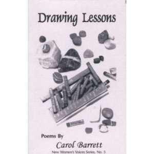 Womens Voices Series, No. 5) (9780966432497) Carol Barrett Books