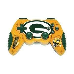 Mad Catz Officially Licensed Green Bay Packers NFL