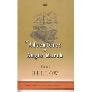 The Adventures of Augie March (Penguin Great Books of the 20th Century