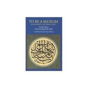 El Hassan Bin Talal, Alain Elkann, Hassan Bin Talal: 9781903900819