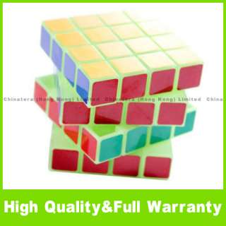 Magic 4x4x4 Rubiks Rubik Cube Rubic Rubix Puzzle Toy