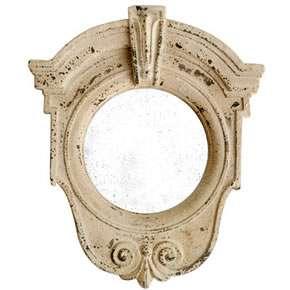 Antique Look Wall Mirror 20.5x24.5   73203