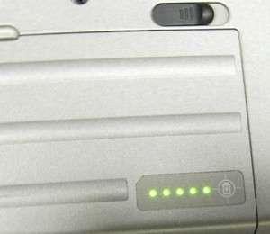 Dell Latitude D620 Notebook Computer Duo Core 2.0GHz 2GB RAM 80GB CDRW
