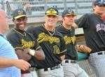 Northwoods League Collegiate NCAA Baseball Cap Hat Willmar Minnesota