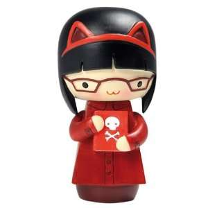 Japanese momiji doll friendship doll Clarice: Toys & Games