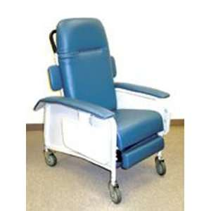 Care Recliner Rosewood (Catalog Category Patient Chairs / Geriatric